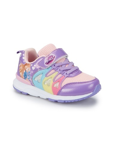 Winx Ayakkabı Mor